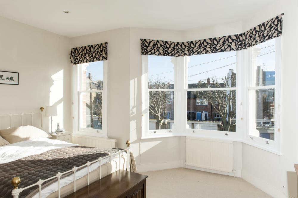 Sash Windows in London