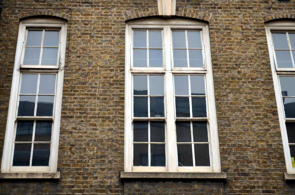 Sash Windows London