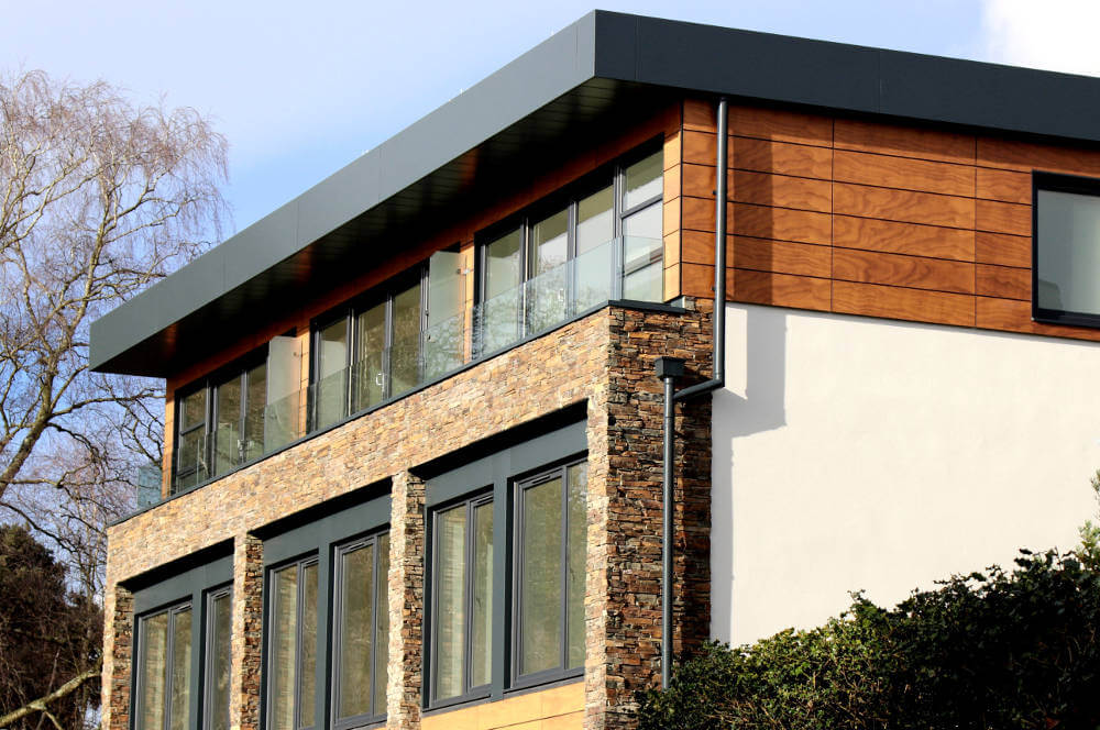 Glass balustrades how to be safe and stylish