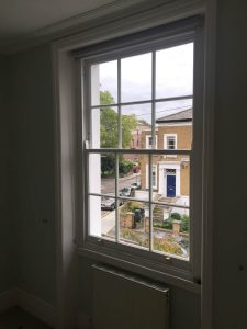 3 Northbourne Road - Sash Replacement (4)