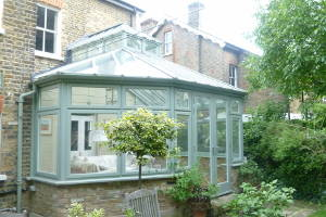 Wandsworth Sash Windows