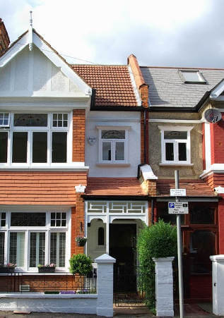 London Casement Windows