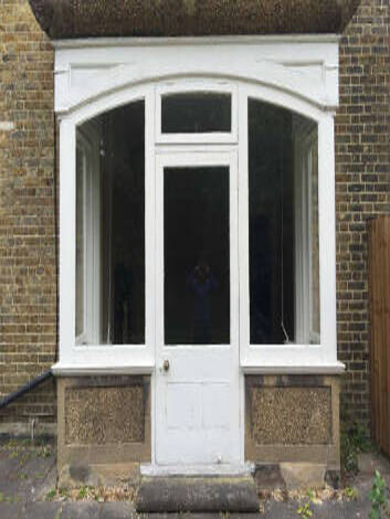 Rear-Door-Wandsworth-Sash-Windows-Case-Study-Green-Lane-1