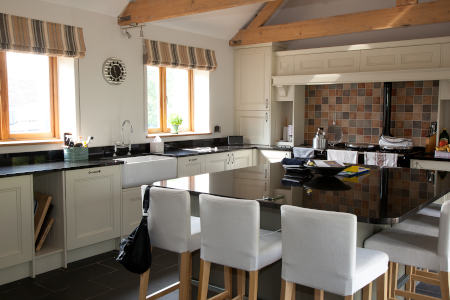 Bespoke Kitchens Sussex (3)