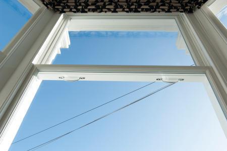 Sash Window Sound Proofing
