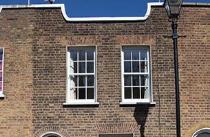 Casement windows croydon